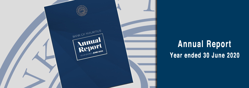 Annual Report June 2020