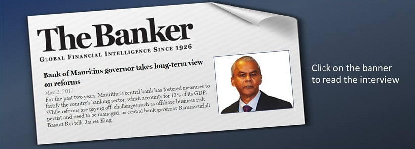 Interview of Governor Rameswurlall Basant Roi G.C.S.K. - The Banker Magazine