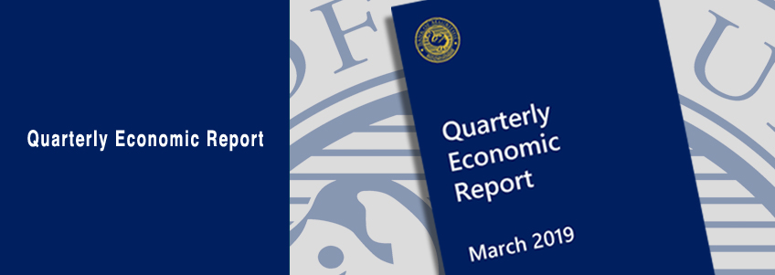 Quarterly Economic Report